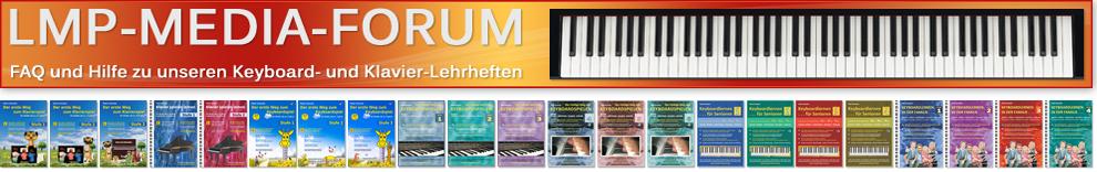 Keyboardlernen und Klavierlernen Musik-Forum Musiker-Board